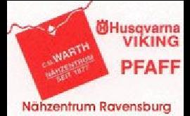 PFAFF Nähzentrum