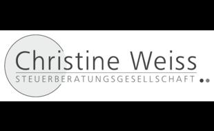 Logo von Christine Weiss Steuerberatungsgesellschaft mbH