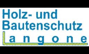 Logo von Langone Holz- und Bautenschutz