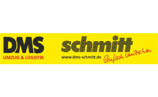 DMS Schmitt International Möbelspedition GmbH