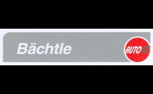 Logo von Bächtle Rainer