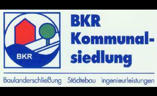Logo von BKR Kommunalsiedlung GmbH
