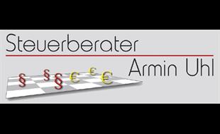 Logo von Armin Uhl Steuerberater