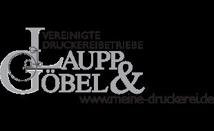 Logo von Laupp & Göbel GmbH