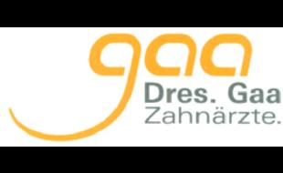 Logo von Dres. Christoph und Ulrich Gaa Zahnärzte