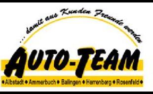 Bild zu Auto-Team GmbH in Entringen Gemeinde Ammerbuch