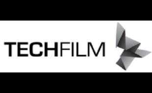 Logo von TECH-FILM GmbH Stuttgart Moderne Filme für Ihr Image. Auf Events. Im Netz. Auf der Straße. Im Kopf!