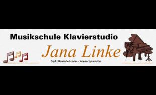 Logo von Klavierstudio Jana Linke