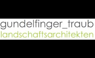 Logo von GUNDELFINGER_TRAUB LANDSCHAFTSARCHITEKTEN