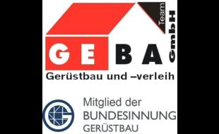 Logo von Geba Gerüstbau Team GmbH