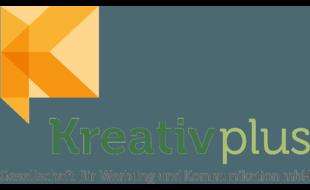 Logo von Kreativ plus Gesellschaft Werbung & Kommunikation mbH