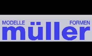Logo von MODELL + FORMENBAU MÜLLER GMBH