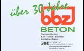 BBZ Balinger Betonzentrale