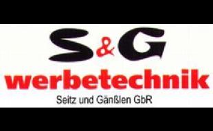 Bild zu S & G Werbetechnik in Ravensburg