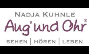 Logo von Aug' und Ohr Nadja Kuhnle