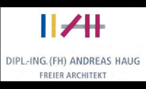 Logo von Haug Andreas Architekturbüro