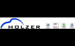 Logo von Autohaus Holzer GmbH u. Co KG