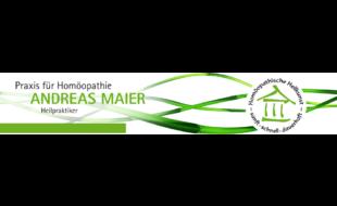 Andreas MaierPraxis für Homöopathie - Heilpraktiker