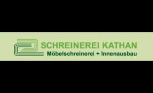Logo von Kathan Stefan Schreinerei