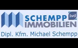 Logo von Schempp Immobilien