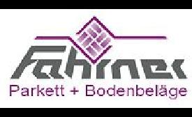 Logo von Fahrner Parkett + Bodenbeläge