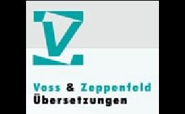 Übersetzungen Voss & Zeppenfeld
