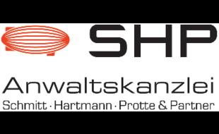 Logo von Anwaltskanzlei SHP