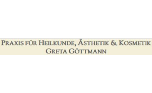 Logo von Göttmann Greta Praxis für Heilkunde, Ästhetik und Kosmetik