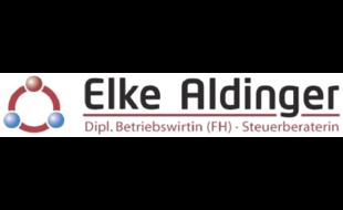 Logo von Aldinger Elke Dipl. BW (FH) Steuerberaterin