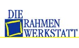 Logo von Die Rahmen Werkstatt