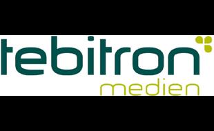 Logo von tebitron GmbH
