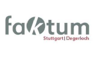 Logo von Ambulantes Therapiezentrum faktum