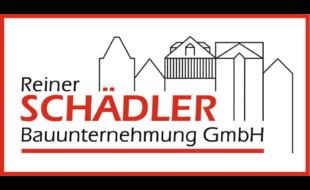 Logo von Reiner Schädler Bauunternhemung GmbH