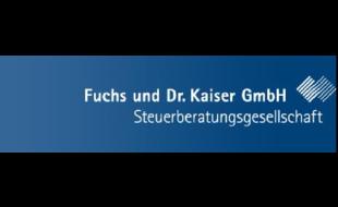 Bild zu Fuchs und Dr. Kaiser GmbH Steuerberatungsgesellschaft in Schorndorf in Württemberg