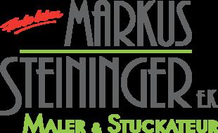 Logo von Maler Markus Steininger e.K.