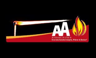 Logo von Aichele Andreas Brandschutzkonzepte, Pläne & Bedarf