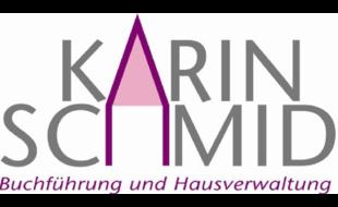 Logo von Schmid Karin