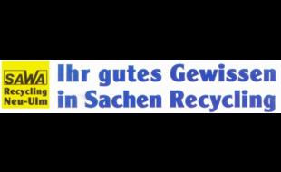 Logo von Abfallentsorgung, Aktenvernichtung und Containerdienst SAWA