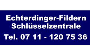 Bild zu Echterdinger-Fildern Schlüsselzentrale in Filderstadt
