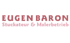 Logo von Baron Eugen Stuckateur & Malerbetriebe