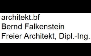Logo von Falkenstein Bernd, Freier Architekt