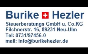 Burike & Hezler Steuerberatungsgesellschaft mbH & Co.KG