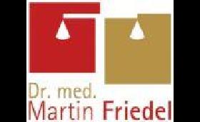 Friedel Martin Dr.med. Diabetologische Schwerpunktpraxis