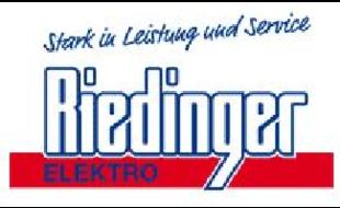 Bild zu Riedinger Elektro in Oberstetten Gemeinde Hohenstein