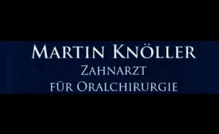 Logo von Knöller Martin, Zahnarzt für Oralchirurgie