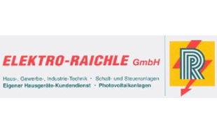 Logo von Raichle GmbH
