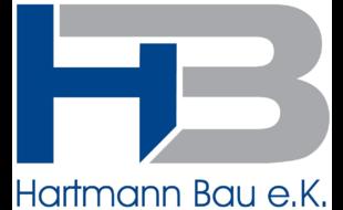 Bild zu Hartmann Bau e.K. in Hirschau Stadt Tübingen