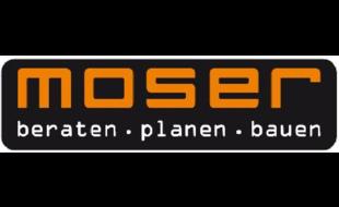 Logo von Moser GmbH & Co. KG