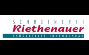 Logo von Riethenauer Schreinerei