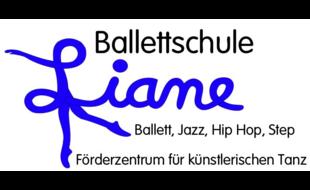 Logo von Ballettschule Liane